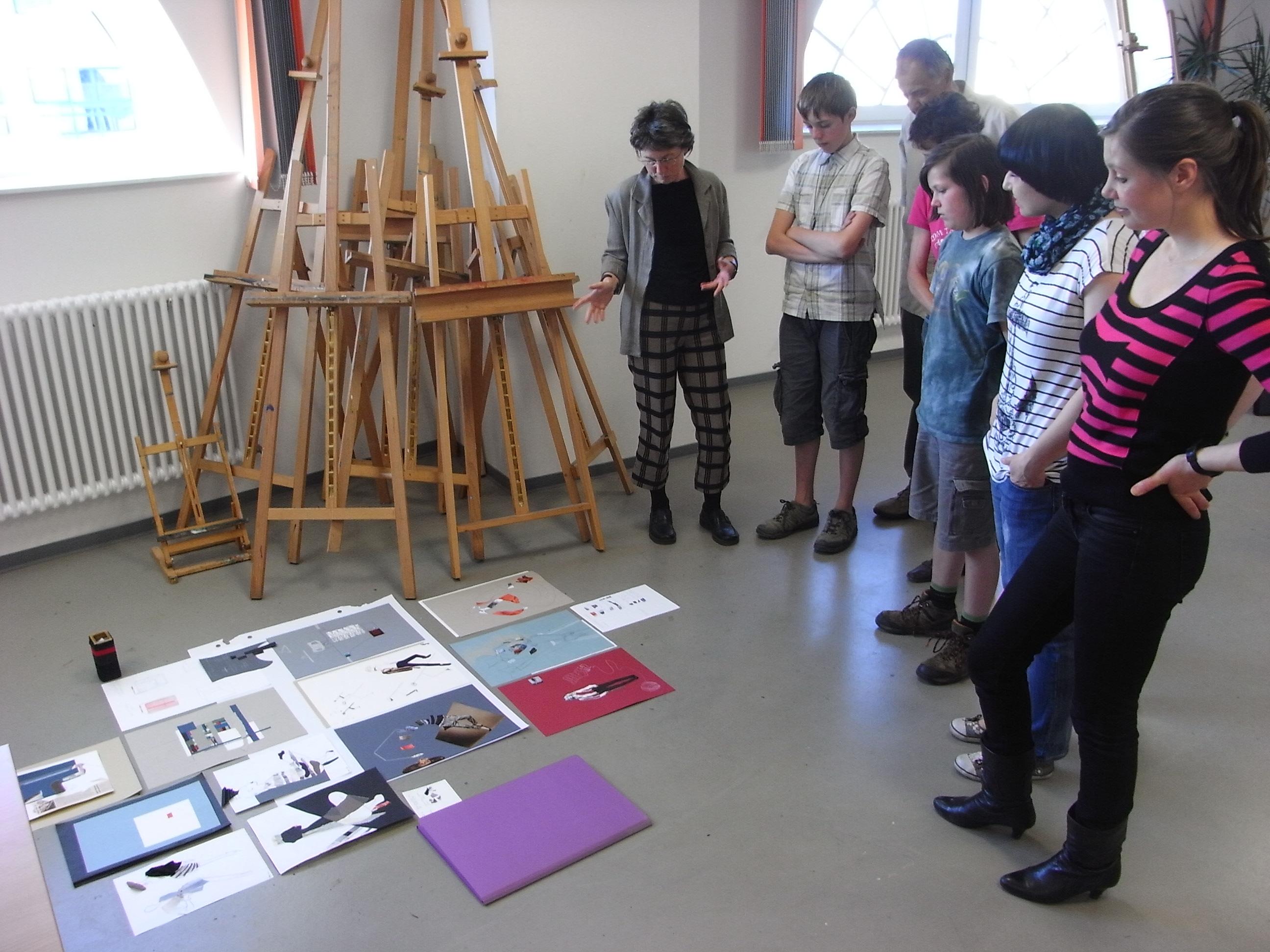 91 marioneichmann kurs 04 2011 for Modezeichnen kurs